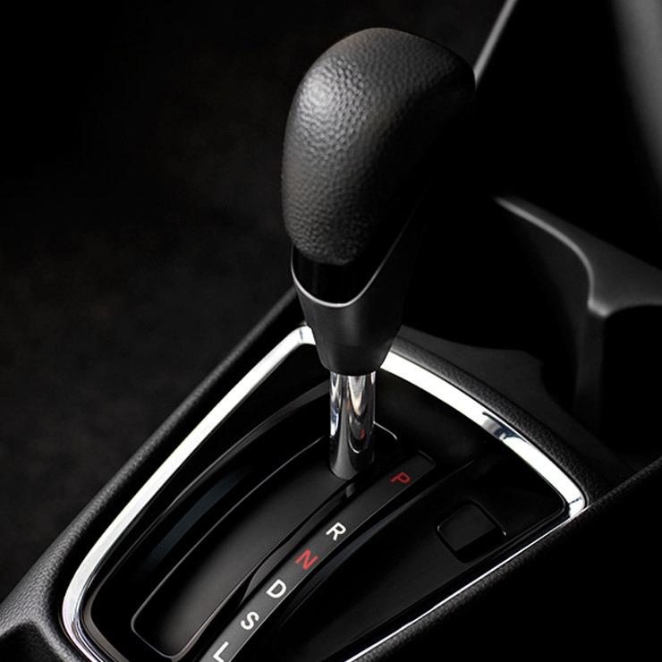 New Honda Amaze Gear Knob