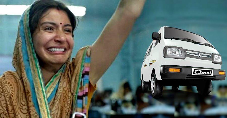 अलविदा Maruti Omni; Alto और Eeco करेंगे नए सेफ्टी नियम का पालन!