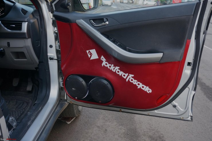 Rockford Fosgate Nexon 5