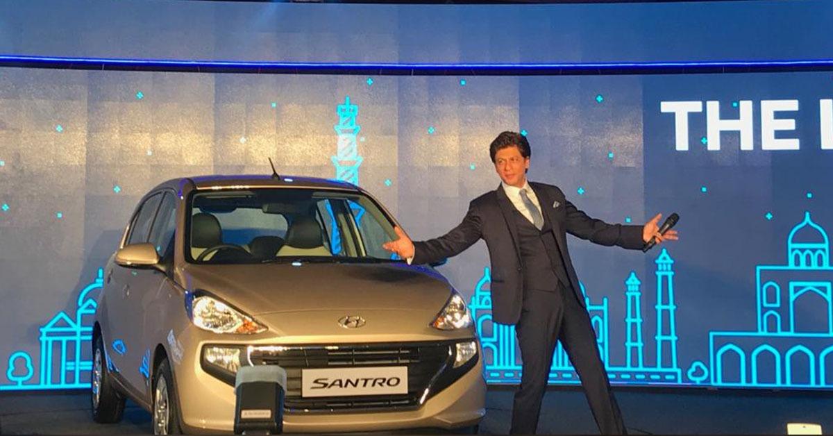 5 बातें जिनकी वजह से आपको नयी 2018 Hyundai Santro को खरीदना चाहिए