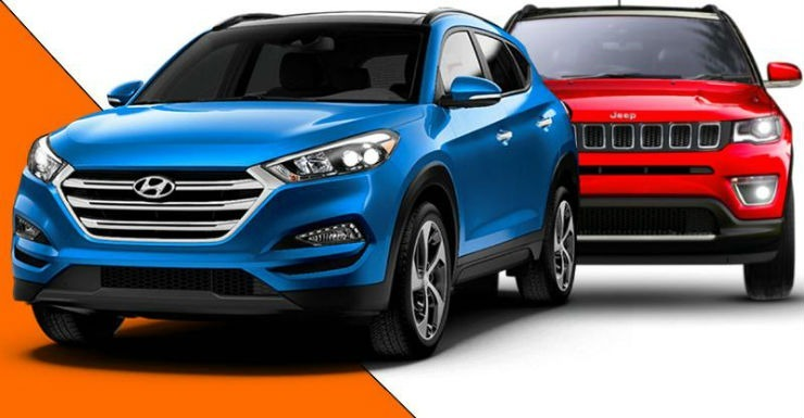 अब Hyundai Tucson में भी मिलेगी पैनोरमिक सनरूफ, Jeep Compass से मुकाबले की तैयारी