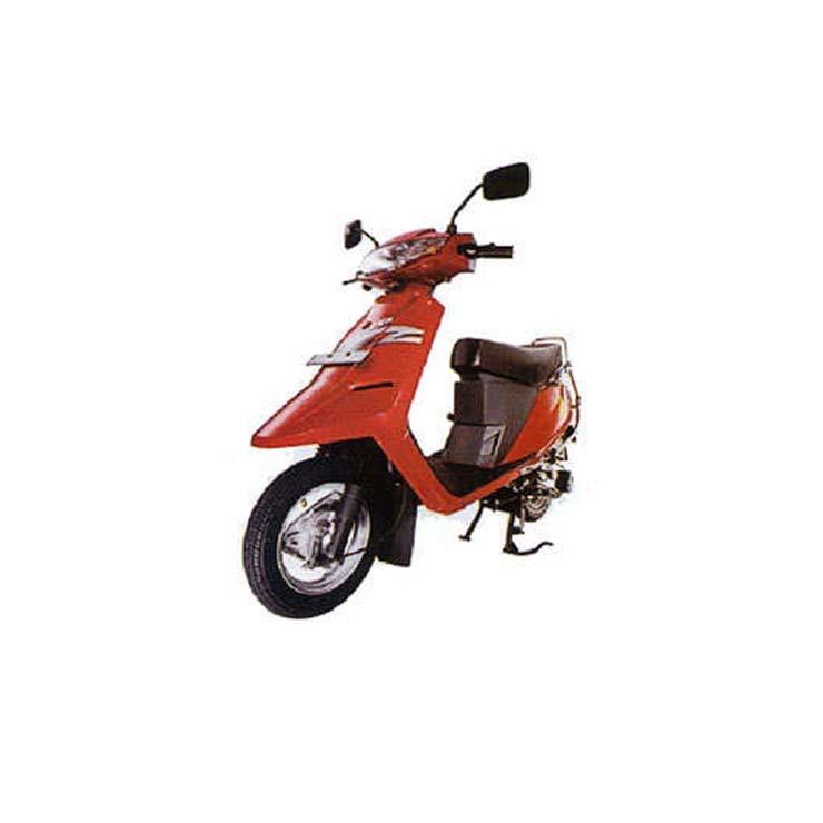 Tvs Scooty 1994