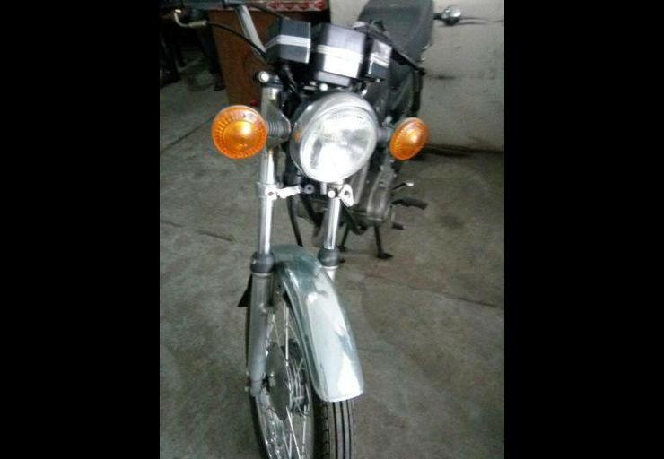 Yamaha Rx100 2 2