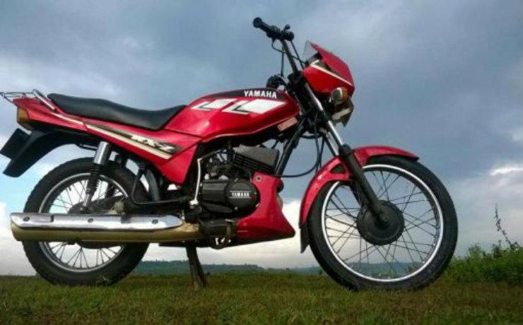 40534918 510 Yamaha Rxz Full Restored