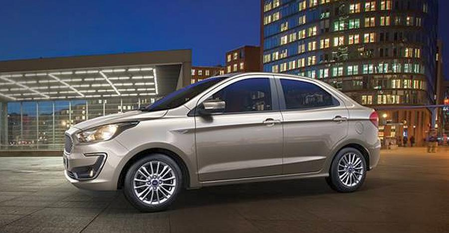 Ford Aspire Featured