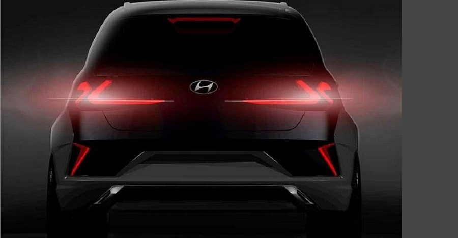 Hyundai Suv Concept Teaser Featured