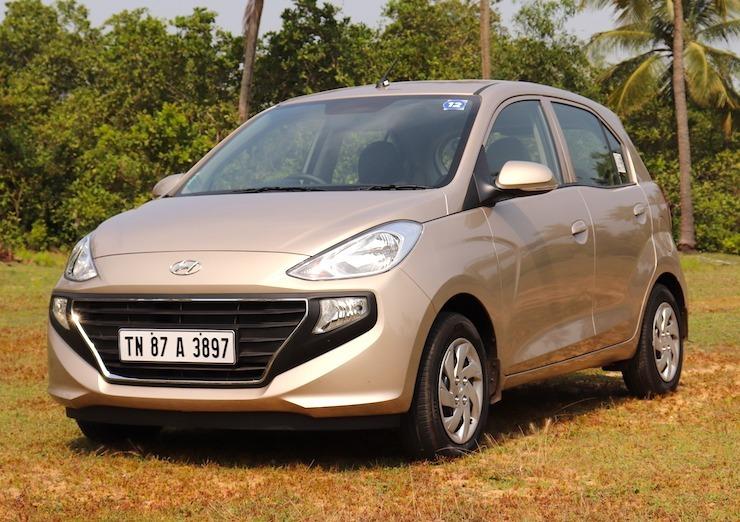 Hyundai Santro6