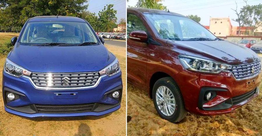 India Spec Ertiga Featured