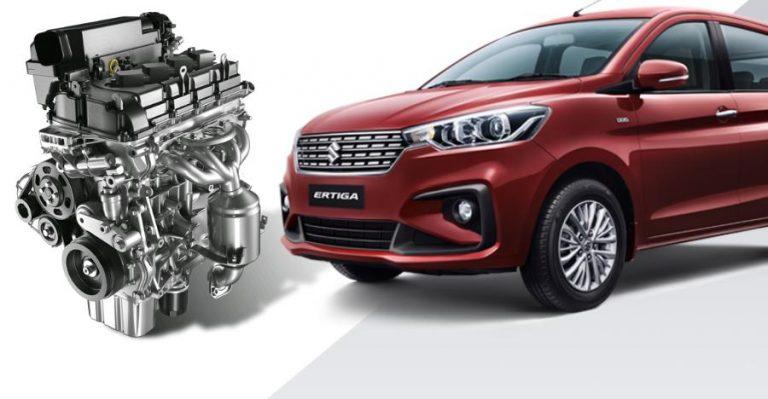 नई Maruti Ertiga के डीज़ल इंजन की विस्तृत जानकारी आई सामने