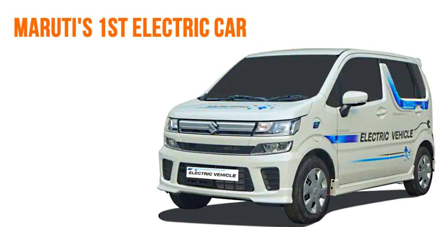 Maruti Wagonr Electric Featured 1