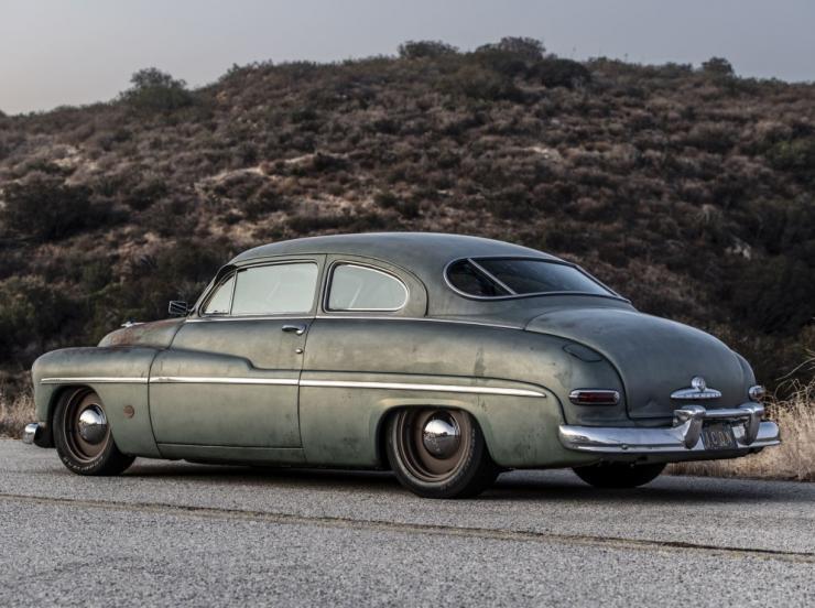 Mercury Tesla 2