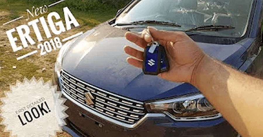 नई Maruti Ertiga: टॉप पेट्रोल मॉडल का विवरण देखें इस विडियो में