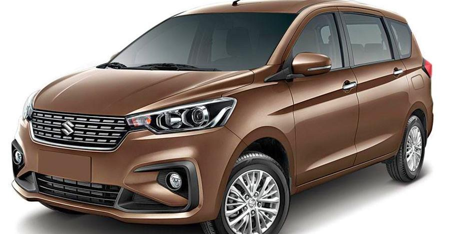 New Maruti Ertiga Featured 1
