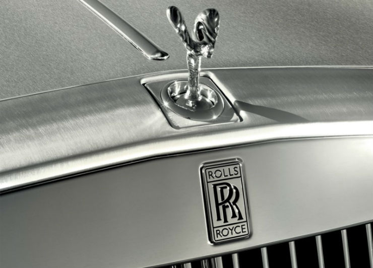 Rolls Royce Myths 7