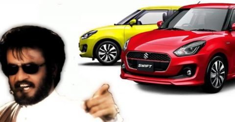 Real Reasons Maruti Swift Featured