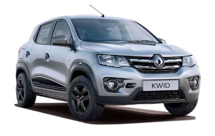 Renault Kwid Exterior 132531 2