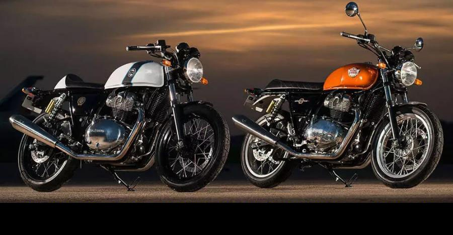 Royal Enfield Twins 10 Things Featured