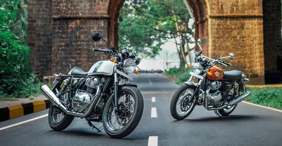 Royal Enfield Twins Waiting Period Featured