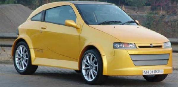 Santro Hyundai
