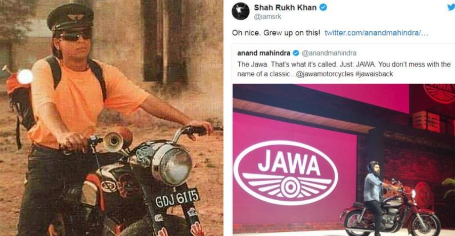 Sharukh Khan Jawa