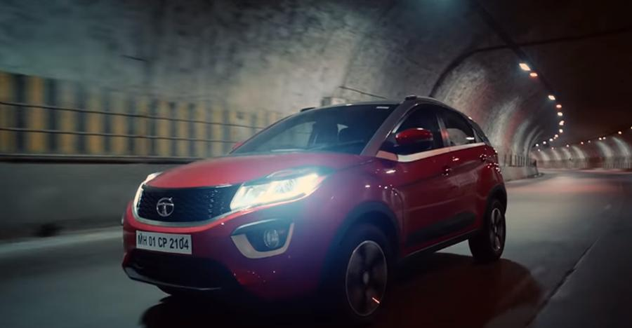 Tata Nexon Featured