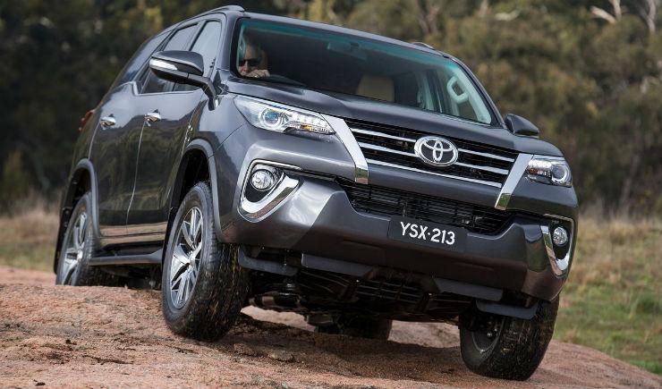 Toyota Fortuner 2016 1280 08