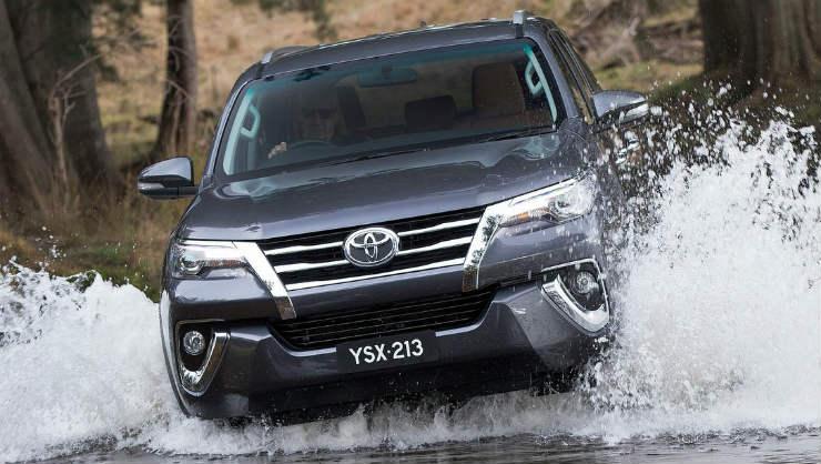 Toyota Fortuner 2016 1280 11
