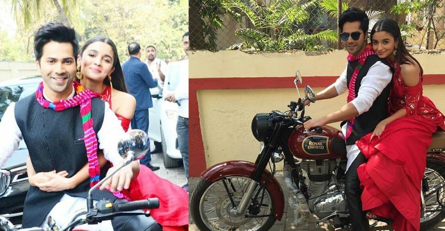 Varun Dhawan से John Abraham: Royal Enfield मोटरसाइकिल्स के 11 सेलेब्रिटी मालिक