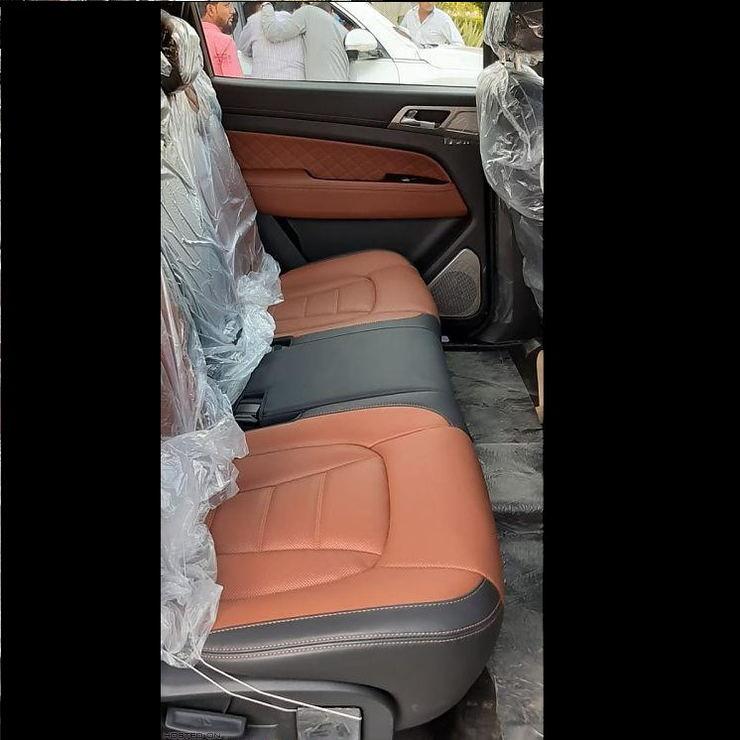 Alturas Seats