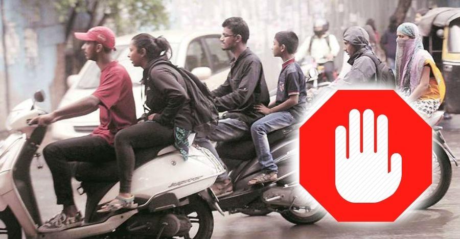 पुणे के लोग कर रहे हेल्मेट अनिवार्य करने के नियम का कड़ा विरोध, ये हैं उनके तर्क!