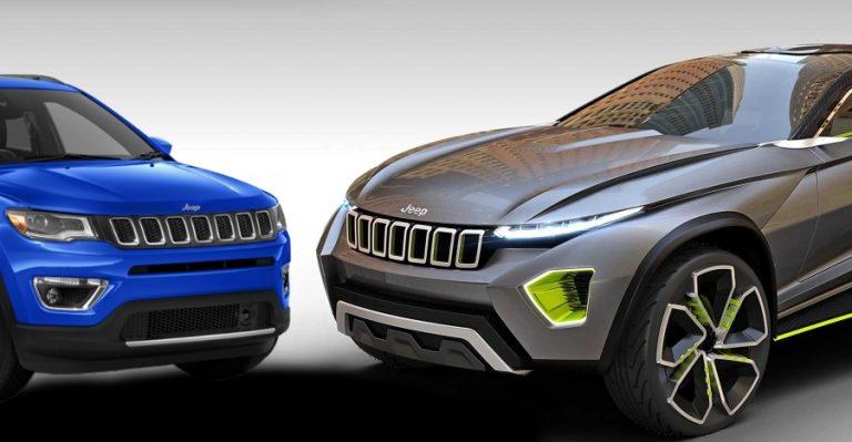 Jeep का ये नया रेंडर भविष्य की एक झलक दिखलाता है