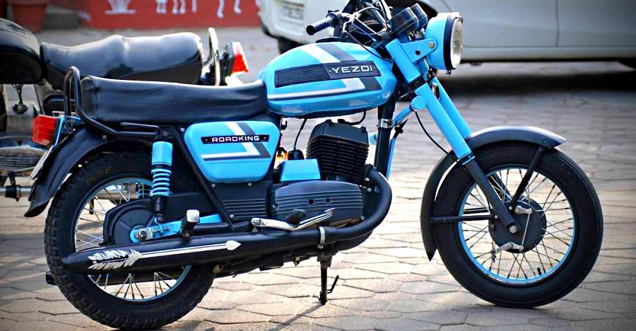 Yamaha RD350 से Jawa 250: बीते ज़माने की 8 आइकोनिक बाइक्स जिनका जलवा आज भी है बरकरार