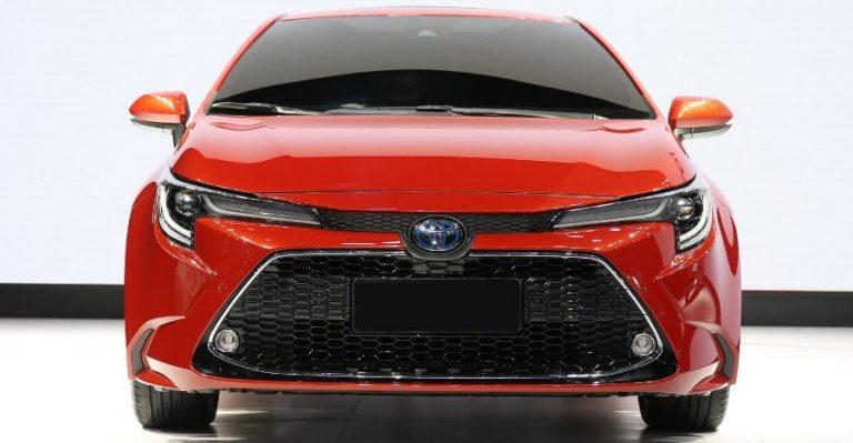 Corolla से CH-R: Toyota की 6 नई कार्स जो भारत आ रही हैं