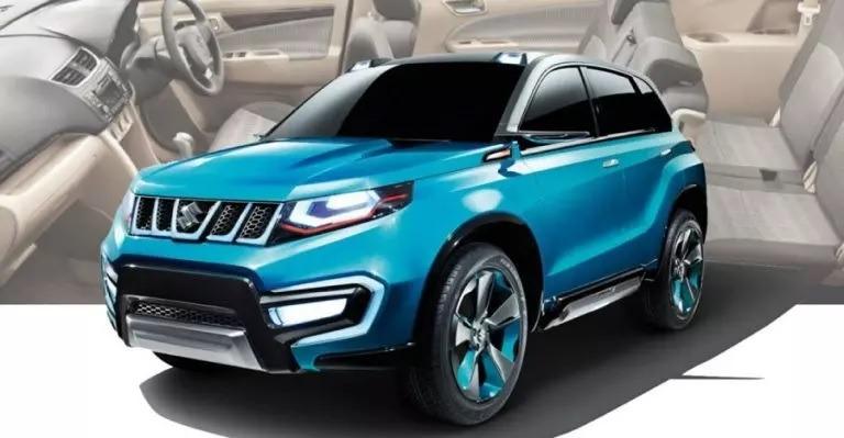 जल्द आ रही Maruti Vitara Brezza 7 सीटर SUV; Mahindra XUV500 को मिलेगी टक्कर?
