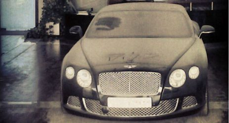 Bentley Rot