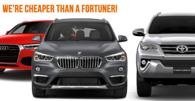 Cheaper Than A Fortuner Featured 768x399