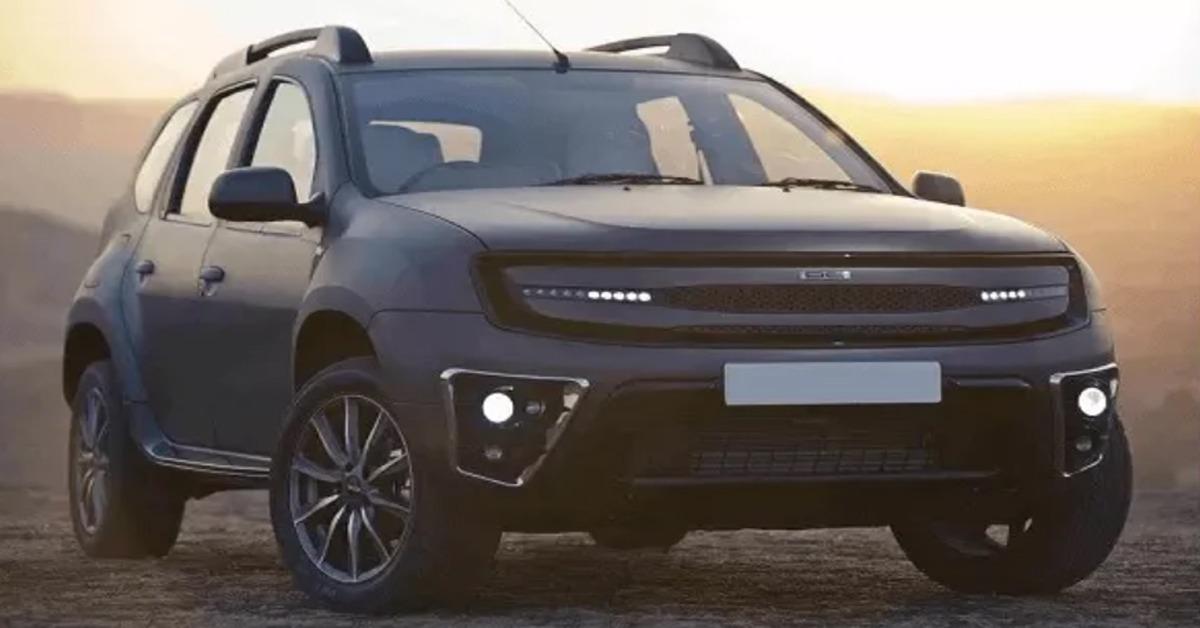 Maruti Vitara Brezza से Toyota Fortuner; DC Design की 10 मॉडिफाइड SUVs