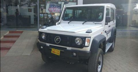 Gurkha Xtreme Deliveries Begin Feature 480x249