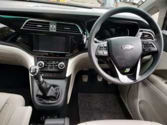 Marazzo Steering Wheel 14