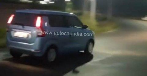 Maruti Wagonr 480x249
