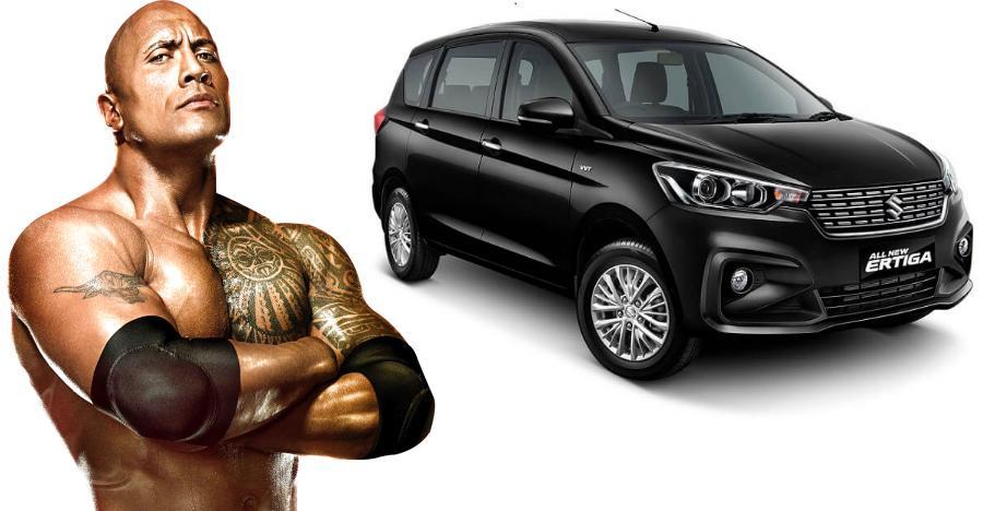 नयी Maruti Ertiga करेगी Bharat NCAP सुरक्षा नियमों का पालन