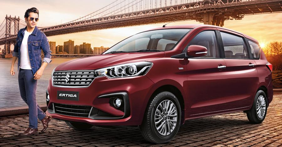 New Maruti Ertiga Featured 3