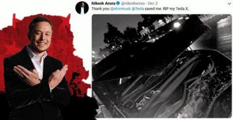 Nikesh Arora Tesla Featured 1 768x399