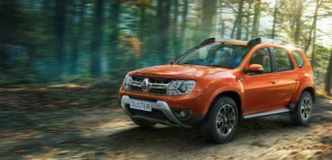Renault Duster Facelift E1456922491140