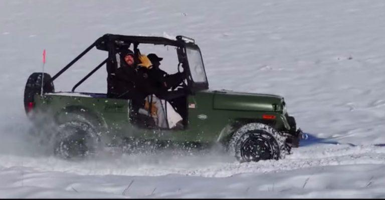 Roxor Snow 768x399