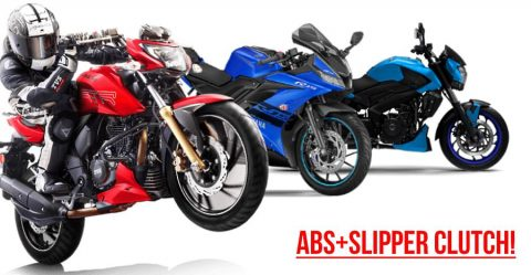 Safest Motorcycles Featured