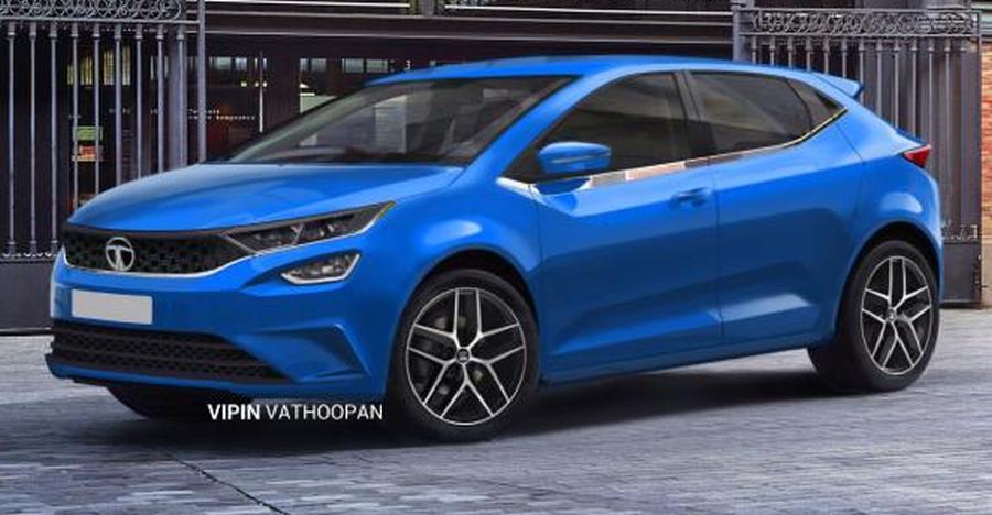 Maruti Baleno को चुनौती देने वाली Tata 45X प्रीमियम Hatchback की लॉन्च से जुड़ी जानकारी आई सामने