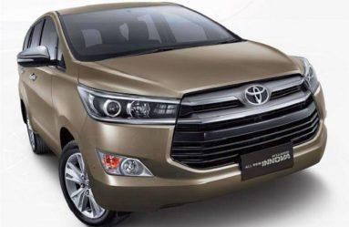 Toyota Innova 5