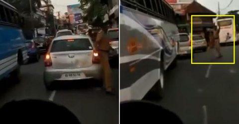 Hero Kerala Cop Featured