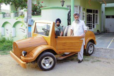 Home Car 4
